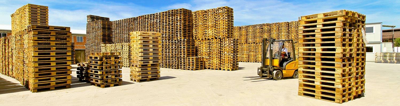 Holzhandel Gießen