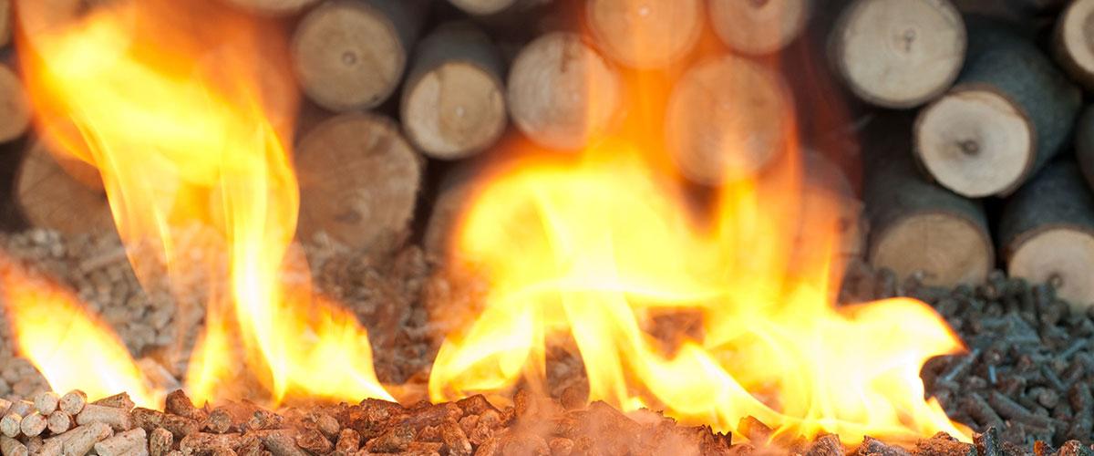 Brennstoffe der Solida Holz GmbH