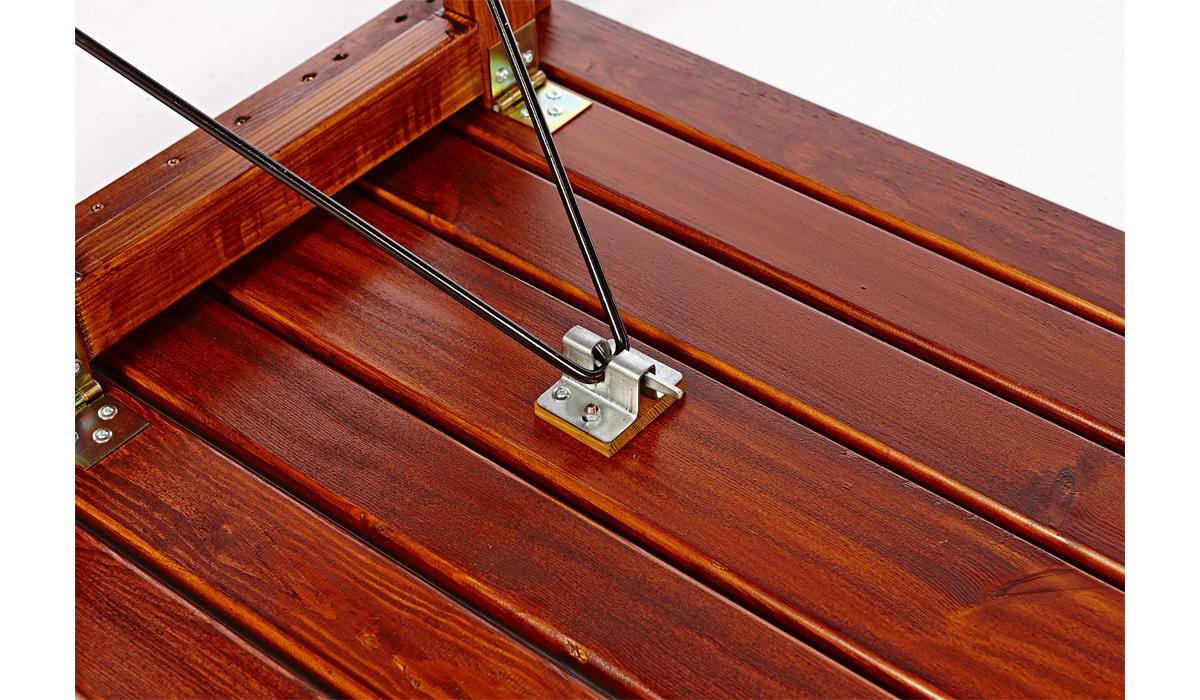 Vollholz amazing size of vollholz aus holz design for Tisch vollholz design
